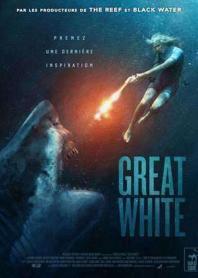 Inlay van Great White