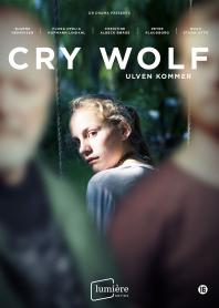 Inlay van Cry Wolf