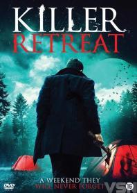 Inlay van Killer Retreat