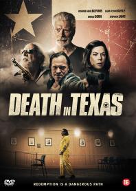 Inlay van Death In Texas