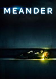Inlay van Meander