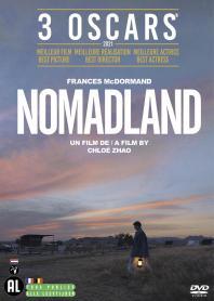 Inlay van Nomadland
