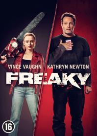 Inlay van Freaky