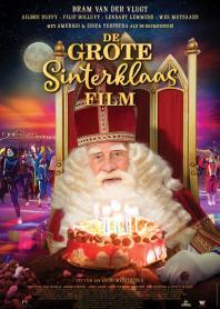 Inlay van De Grote Sinterklaasfilm