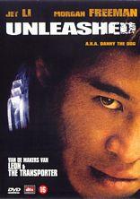 Inlay van Unleashed