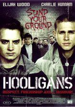 Inlay van Hooligans