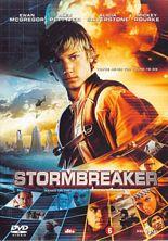 Inlay van Stormbreaker