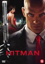 Inlay van Hitman