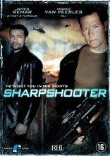 Inlay van Sharpshooter