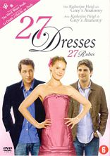 Inlay van 27 Dresses