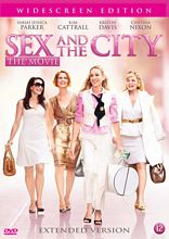 Inlay van Sex And The City The Movie