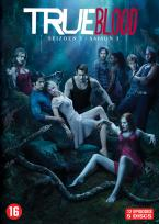 Inlay van True Blood Seizoen 3