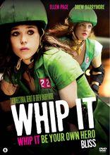 Inlay van Whip It