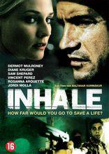 Inlay van Inhale