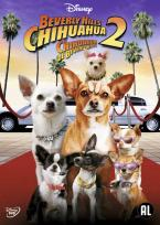 Inlay van Beverly Hills Chihuahua 2