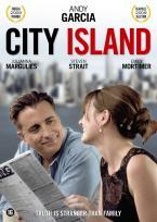Inlay van City Island