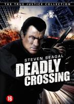 Inlay van Deadly Crossing