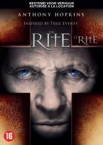 Inlay van The Rite