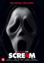Inlay van Scream 4