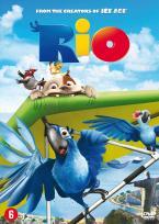 Inlay van Rio