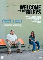 Inlay van Welcome To The Rileys