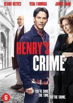 Inlay van Henry's Crime