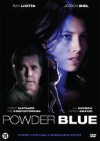 Inlay van Powder Blue