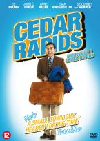Inlay van Cedar Rapids