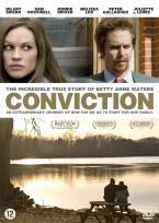 Inlay van Conviction