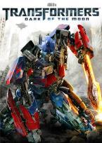 Inlay van Transformers 3: Dark Of The Moon