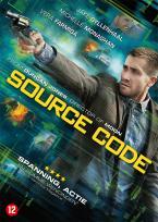 Inlay van Source Code