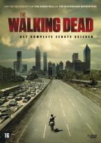 Inlay van The Walking Dead, Seizoen 1