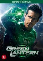 Inlay van Green Lantern