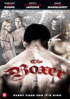 Inlay van The Boxer