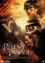 Inlay van Rites Of Passage