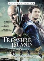 Inlay van Treasure Island