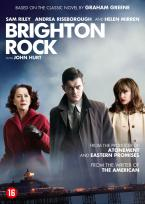 Inlay van Brighton Rock