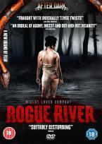 Inlay van Rogue River