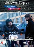Inlay van Flikken Maastricht De Film