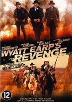 Inlay van Wyatt Earp's Revenge
