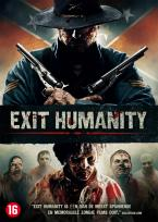 Inlay van Exit Humanity