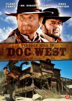 Inlay van Doc West