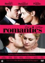 Inlay van The Romantics