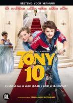 Inlay van Tony 10