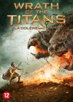 Inlay van Wrath Of The Titans