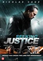 Inlay van Seeking Justice