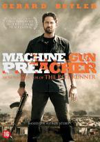 Inlay van Machine Gun Preacher