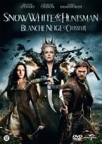 Inlay van Snow White And The Huntsman