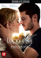 Inlay van The Lucky One