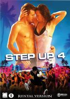 Inlay van Step Up 4